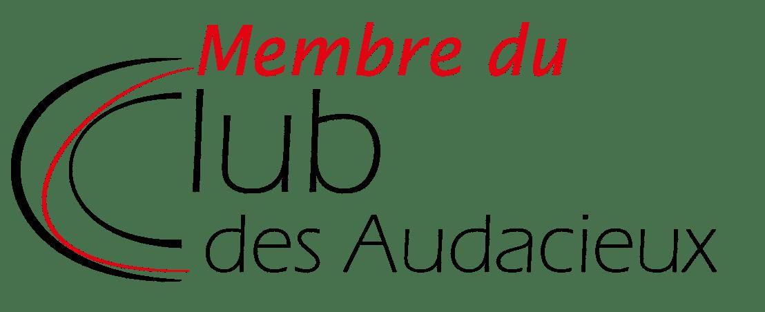 club des audacieux