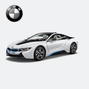Location BMW i8