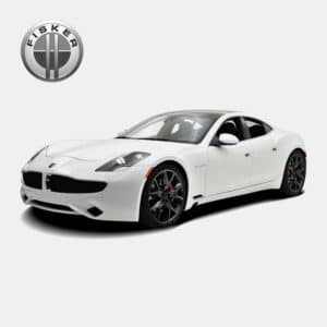 Location Fisker Karma