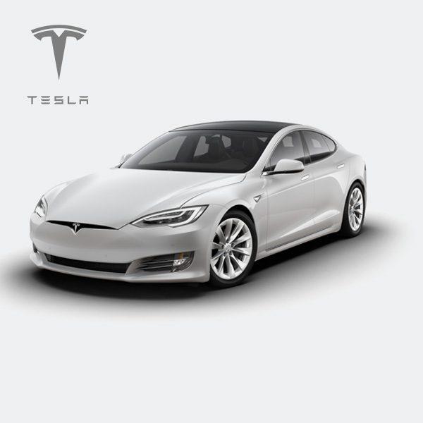 Location Tesla Model S