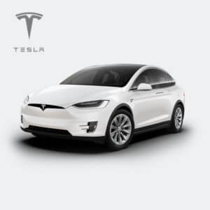 Location Tesla Model X
