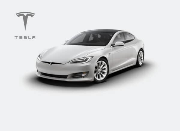 Slider Tesla Model S