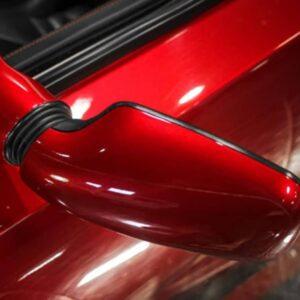 Roadster Rétroviseur extérieur pour Tesla Roadster [tag]