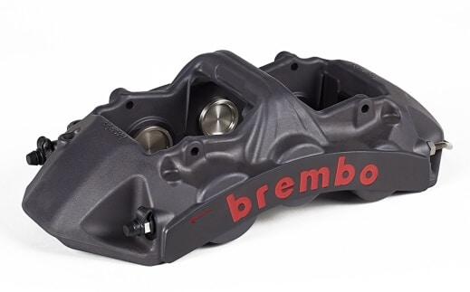 Model X Kit freins avant ou arrière BREMBO GT-S pour Tesla Model X 6