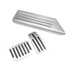Non classé Pédales aluminium Tesla Model 3 & Y accélérateur