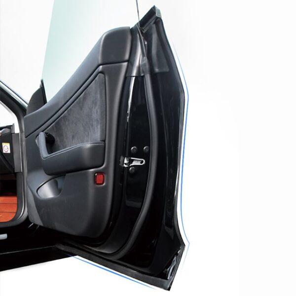 Extérieur Kit Joints pour l'amélioration acoustique Tesla Model 3 acoustique