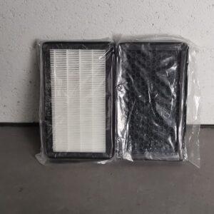 Model 3 Filtres HEPA  Tesla Model 3 air