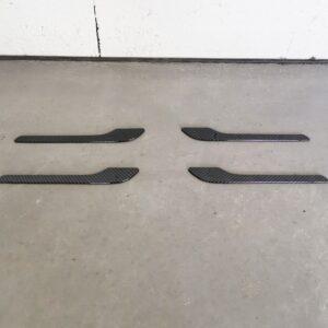 Model 3 Couvre poignées extérieur pour Tesla Model 3 & Y cache
