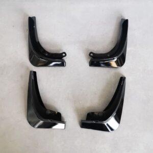 Model 3 Bavettes pour Tesla Model 3 Bavette