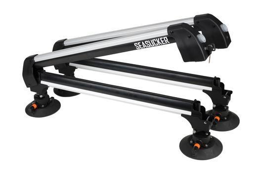Autres Porte ski/snowboard SEASUCKER à Ventouse pour Model S, 3, X, Y et Roadster [tag]
