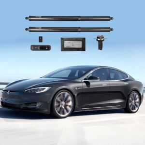 Model S Vérins Coffre avant et arrière électriques pour Tesla Model S HANSSHOW anant