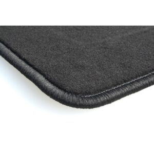 Model 3 TAPIS VELOURS pour Tesla Model S, 3, X, Roadster [tag]