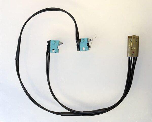 Extérieur Pièce pour réparation Poignées de porte Tesla Model S