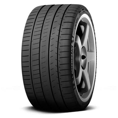 Model S Pneu Michelin PILOT SUPER SPORT pour Tesla Model S
