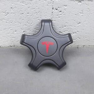 Model 3 Cache centrale pour jante Aéro 18 Tesla Model 3 cache