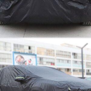Model X Bâche pour Tesla Model X bâche