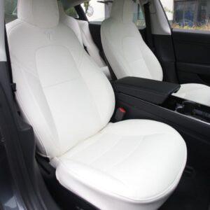 Intérieur Housses de siège Tesla Model 3 & Y housses