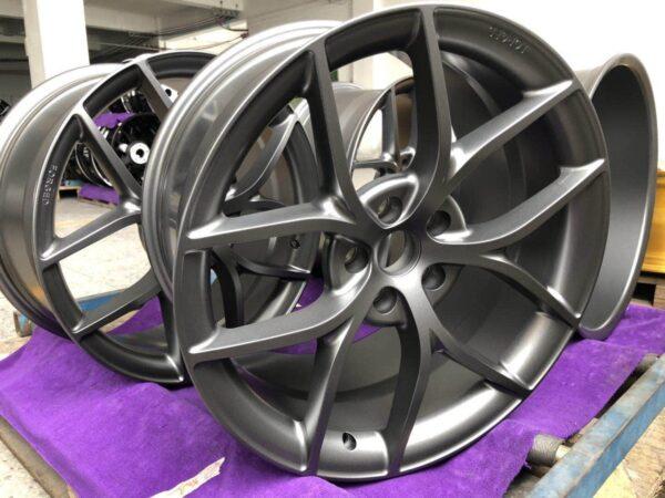 Jantes Jante Performance Forged pour Tesla Model 3, S