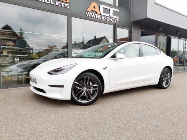 Jantes Jante Look Arachnid pour Tesla Model 3 [tag]