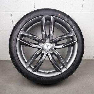 Model 3 Roue de Secours Pour Tesla Model 3 dépannage