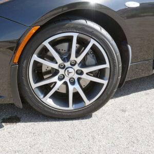Roadster Pneus Pour Tesla Roadster