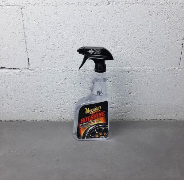 Produits de nettoyage Produits d'entretien automobile MEGUIAR'S / MEGUIARS céramique