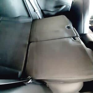 Model 3 Protections dos de banquette pour Tesla Model 3 banquette