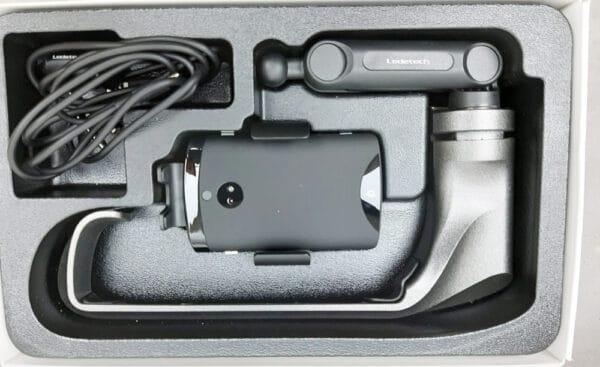 Intérieur Support de téléphone avec charge à induction pour Tesla Model 3 & Y chargeur induction