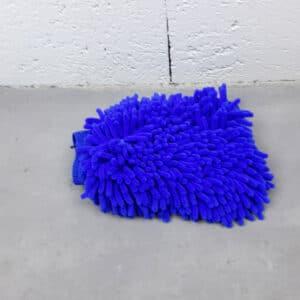 Produits de nettoyage Gant de nettoyage pour la carrosserie