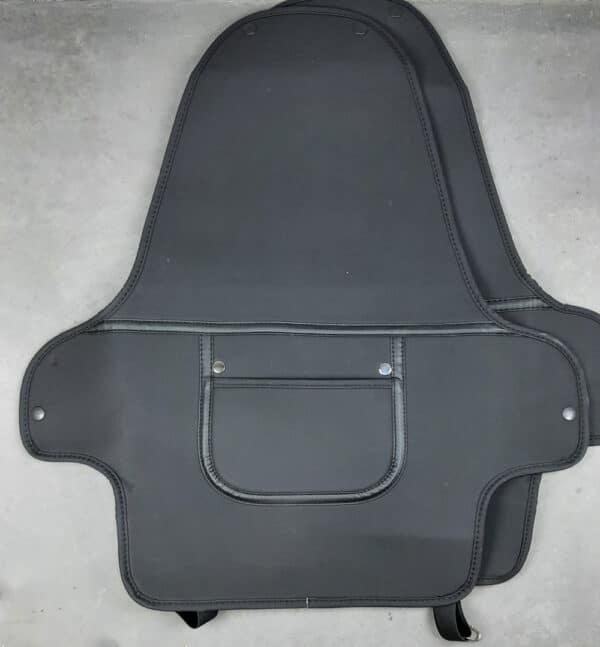 Intérieur Protections dos de sièges pour Tesla Model 3 protection