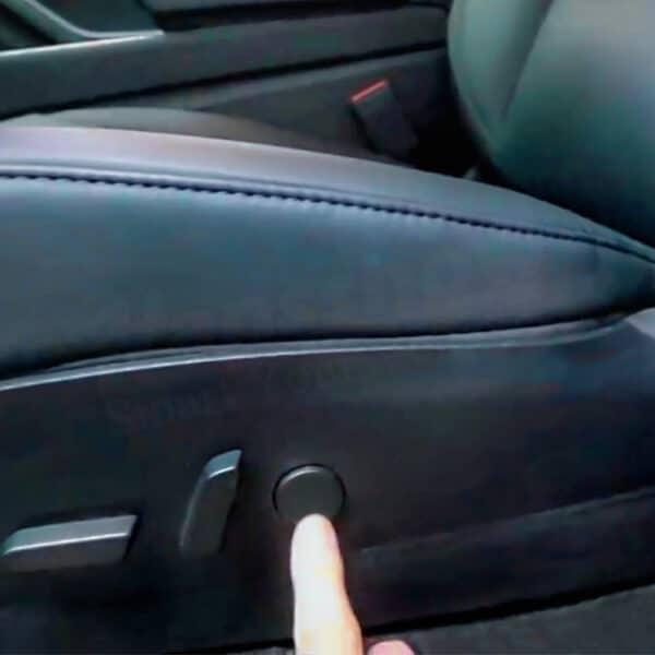 Intérieur Module massage Hansshow pour Tesla model 3