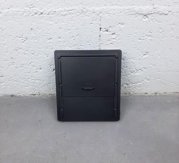 Intérieur Compartiment de rangement sous l'accoudoir pour Tesla Model 3 [tag]