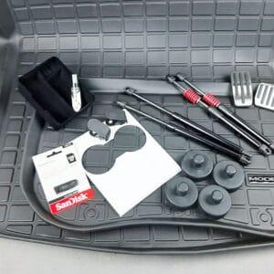 Extérieur Pack essentiel Pour Tesla Model 3 [tag]