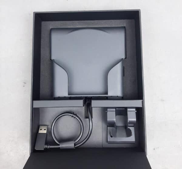 Intérieur Chargeur induction pour Tesla Model S & X chargeur
