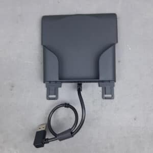 Model S Chargeur induction pour Tesla Model S & X chargeur