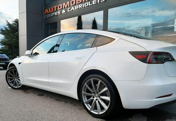 Jantes Jante Look Turbine pour Tesla Model S, 3, X, Y