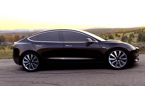 Extérieur Vitre teintée pour votre Tesla (réalisation dans nos locaux) vitres teinté