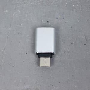 Model 3 Adaptateur USB-C vers USB-A usb-a
