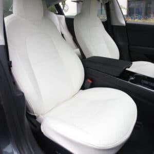 Model 3 2021 Housses de siège Tesla Model 3 housses