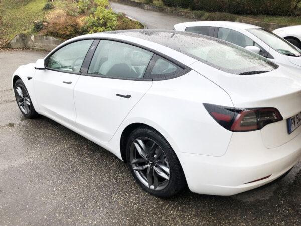 Model 3 Pack Roues Style Arachnid pour Tesla Model 3