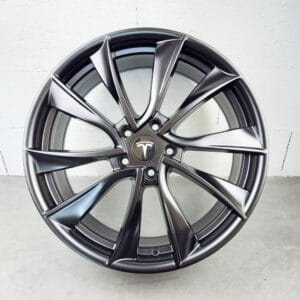 Roues Jante ZAX V5 Rotary Forged pour Tesla Model S, 3, X