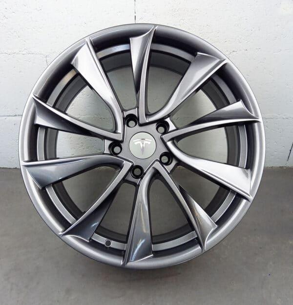 Jantes Jante ZAX V5 Rotary Forged pour Tesla Model S, 3, X
