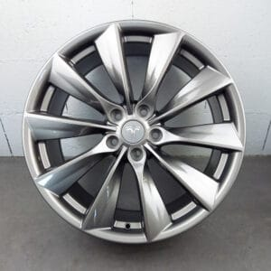 Model 3 Jante ZAX Turbin X Rotary Forged pour Tesla Model S, 3, X