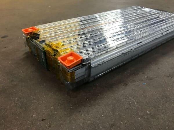 Autres Module de Batterie Panasonic 24V 233Ah 5.2kWh 444 Panasonic 18650 3200mAh