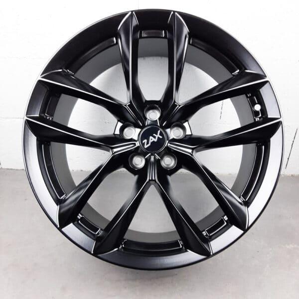 Model 3 Pack Roues ZAX YNX pour Tesla Model S, 3, X jantes