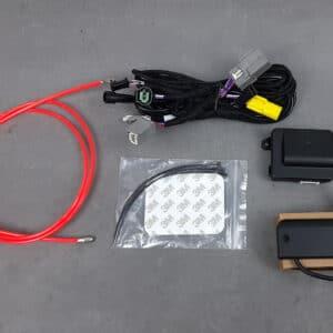 Model 3 2021 Kit capteur pied pour coffre électrique d'origine de Tesla Model 3 2021