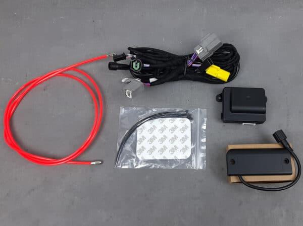 Model 3 Kit capteur pied pour coffre électrique d'origine de Tesla Model 3 2021