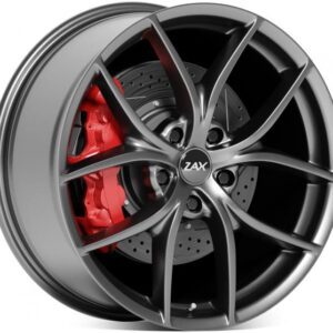 Model 3 Jante ZAX G-Force Rotary Forged pour Tesla Model S, 3, Y