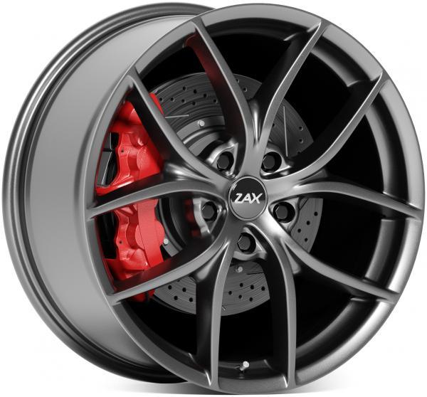 Model 3 Pack Roues ZAX G-Force pour Tesla Model S, 3, Y jantes