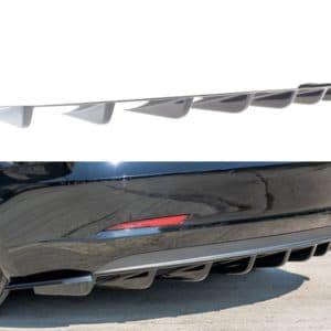 Model 3 2021 Diffuseur arrière MAXTON Design pour Tesla Model 3